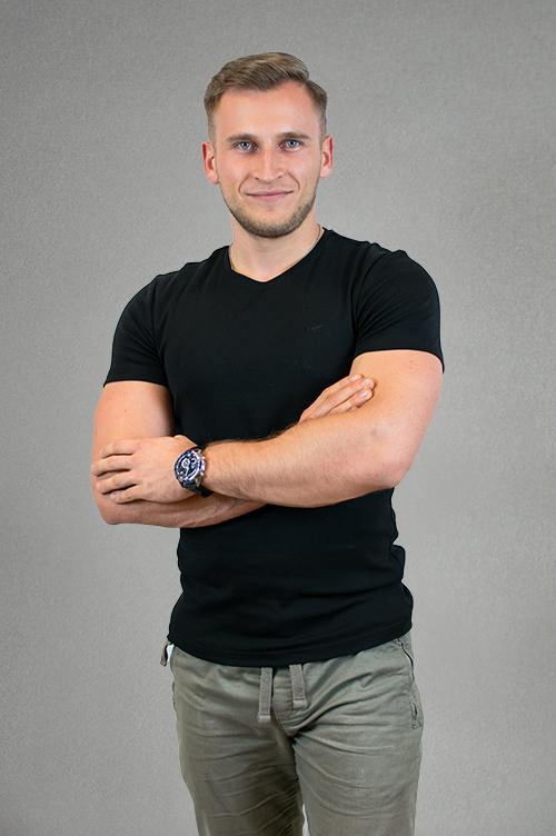 Krystian Kitowski