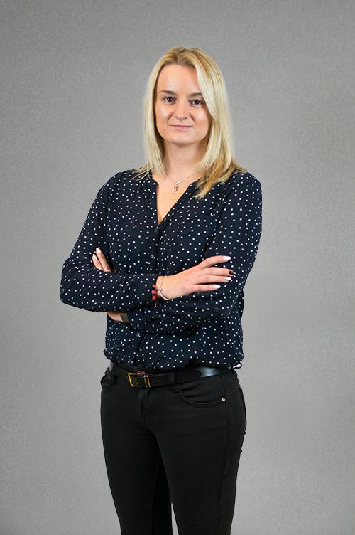 Paulina Zarecka