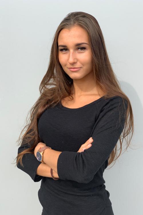 Sandra Rutkowska