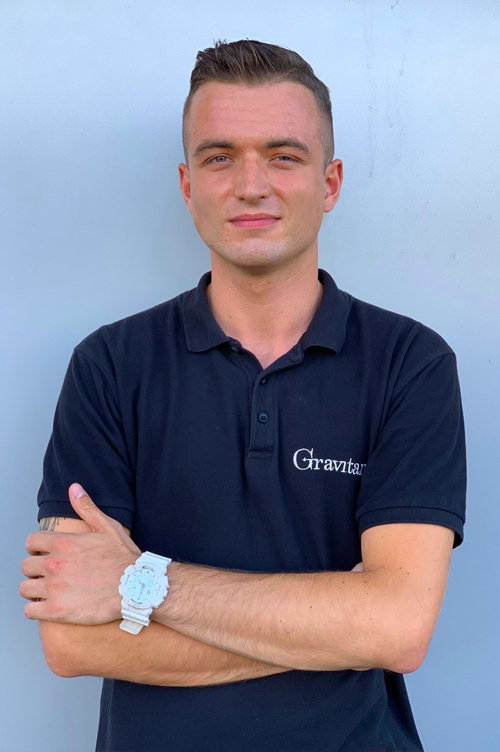 Kamil Kuligowski